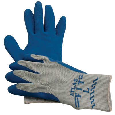 Atlas Fit Gloves (treeplanter's favorite)
