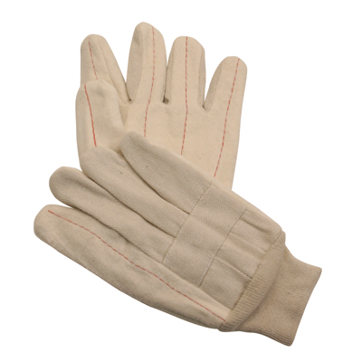 Hot Mill Cotton Work Glove