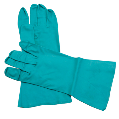 GLV 2970/XL - Nitrile Chemical Gloves (per doz) - XL