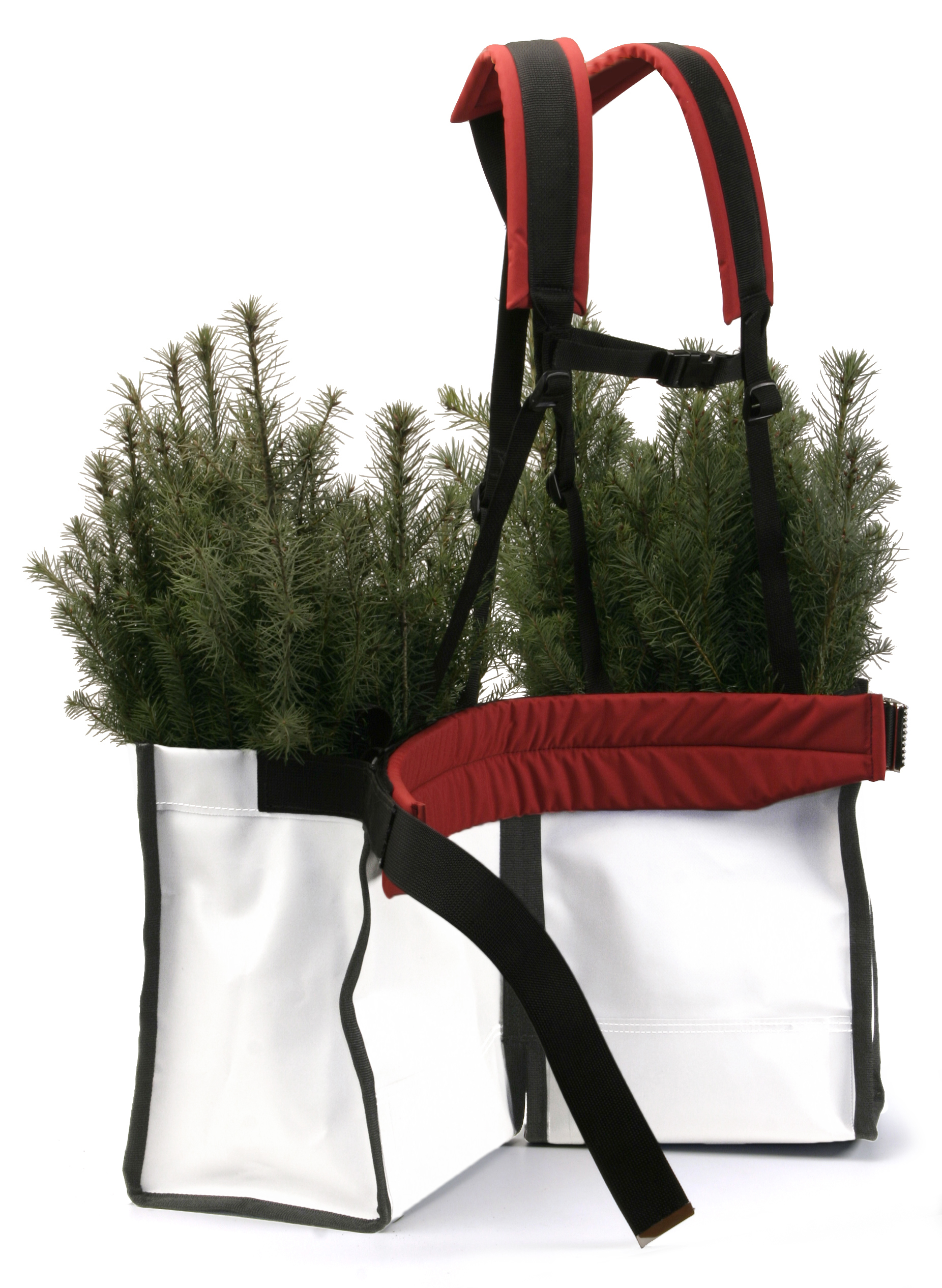 FOR TPB/EG - Pacforest El Grande PRO Tree Planting Bag