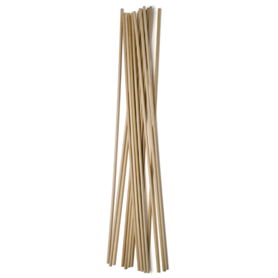 WDAS 3208FB - Cedar Stakes - Arrow Shaft Seconds (Full Box)