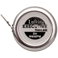 TAP W606PM - Lufkin Thinline METRIC Diameter Tape