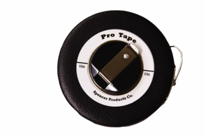 TAP SP35DCR - Spencer Hand Crank Diameter Tape