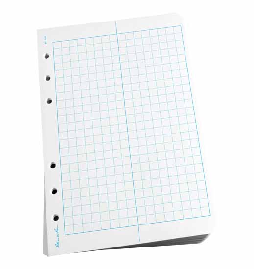 RTR LL352 - Rite in the Rain Loose Leaf pages (100 sheets) - Field - LL352