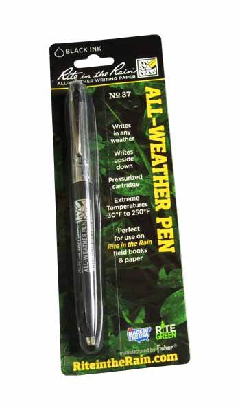 RTR AWP37 - Rite in the Rain All-Weather Pen #37