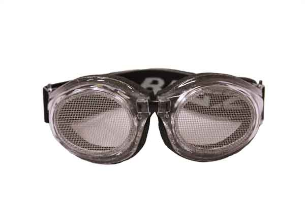 SAF SS20 - Bugz Eye Sight Shield Goggles