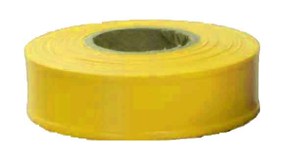 FLG TFY - Yellow Regular Solid Color Flagging
