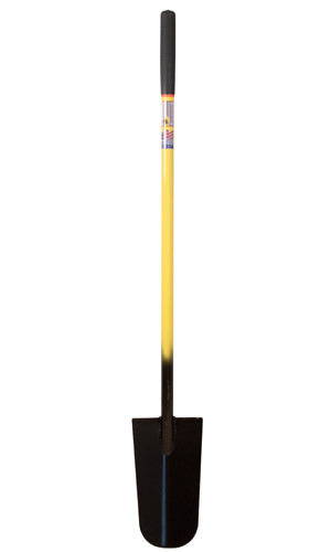 HDT SHV/PFLH - Pacforest Long Handle Planting Shovel