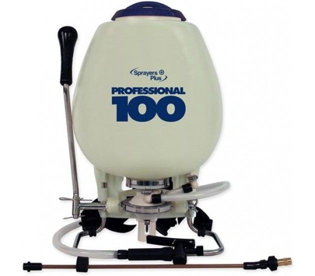 SPR SP100 - Sprayers Plus SP100 4 gallon Backpack Sprayer