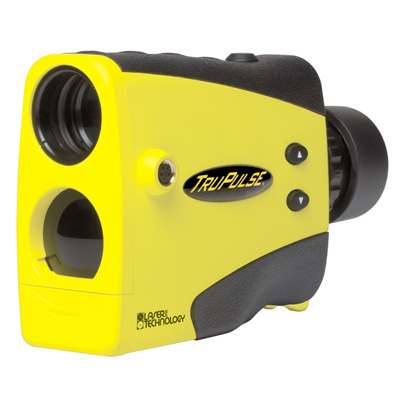 FOR RF-TP200 - TruPulse* 200 Rangefinder/Hypsometer
