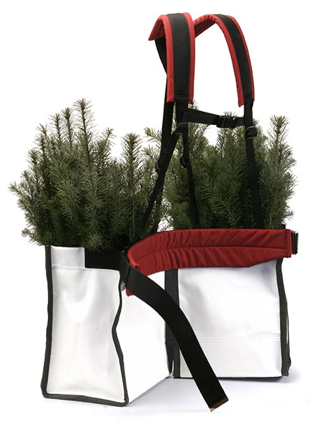 "FOR TPB/PRO - Pacforest PRO 15"" Deep Tree Planting Bag"