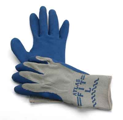 GLV 3385/L - Atlas Fit Gloves - large