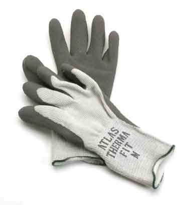 GLV 3388/M - Atlas Therma Fit Gloves - medium