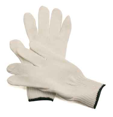 GLV 3909W/sm - Best String Knit Gloves - small, Priced /doz