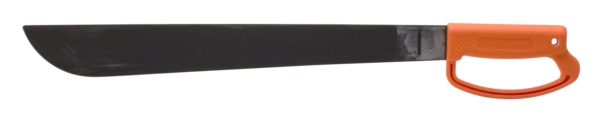 "HDT MACH/22-O-D - 22"" Ontario ""D"" Handle Machete"