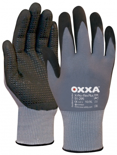 GLV 295/M - PRO-Flex Gloves - Medium