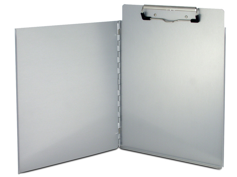 FOR TAT/PC812 - Portfolio Clipboard Tatum w/ Privacy Cover
